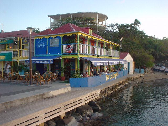 Des Saintes - Guadeloupe