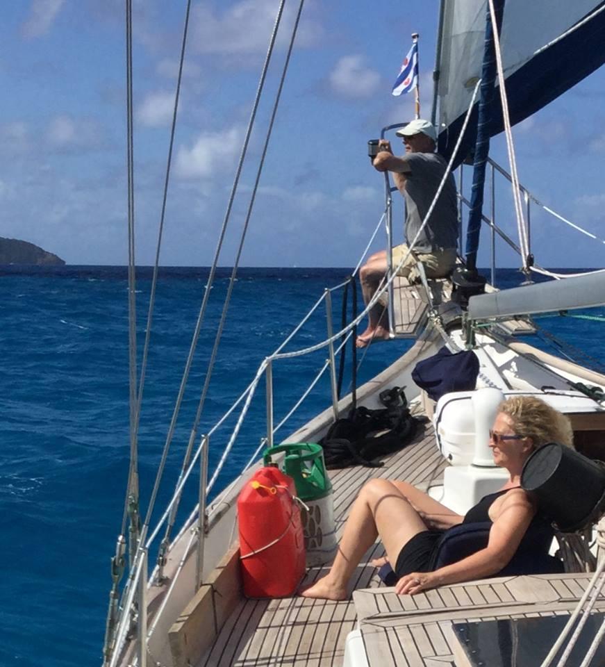 Grenadines Experience
