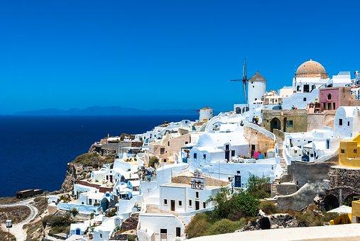 meezeilen Griekenland Rhodos