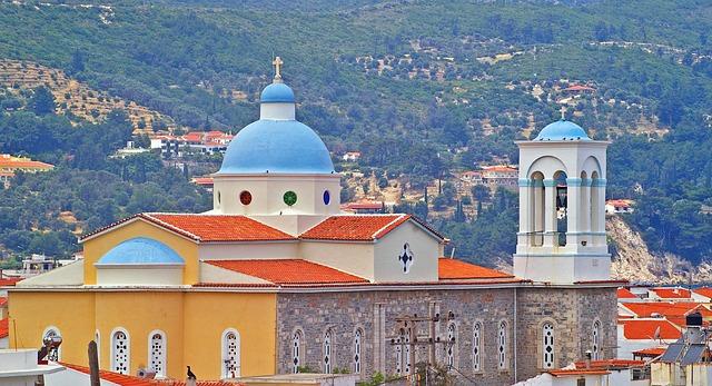 Kos - Samos