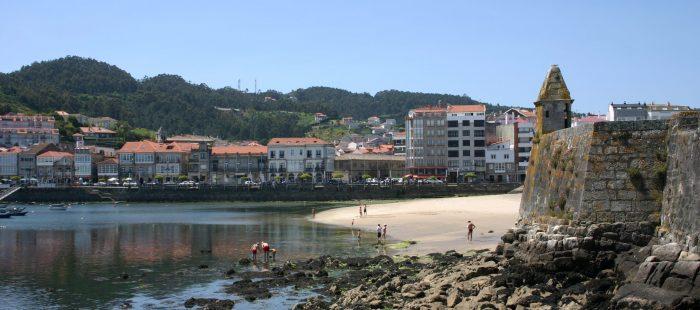 Galicië-Spanje-Spaanse Ria's-meezeilen