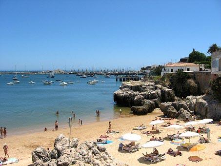 meezeilen Portugal