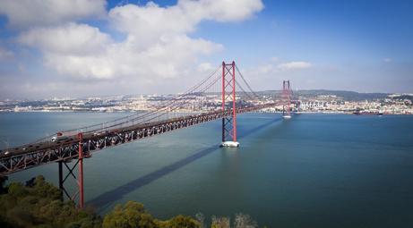 zeilen Portugal - Lisbon
