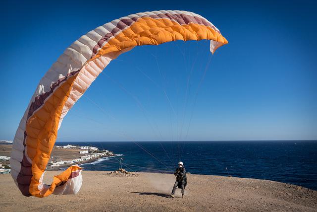 zeilvakantie Canarische Eilanden - Lanzarote experience