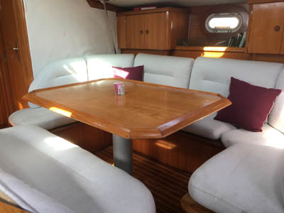 NautiSail sailing experience