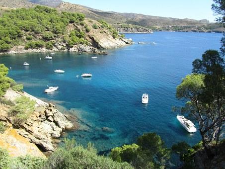 meezeilen Mallorca