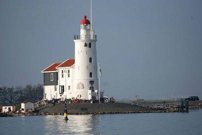 zeilen IJsselmeer